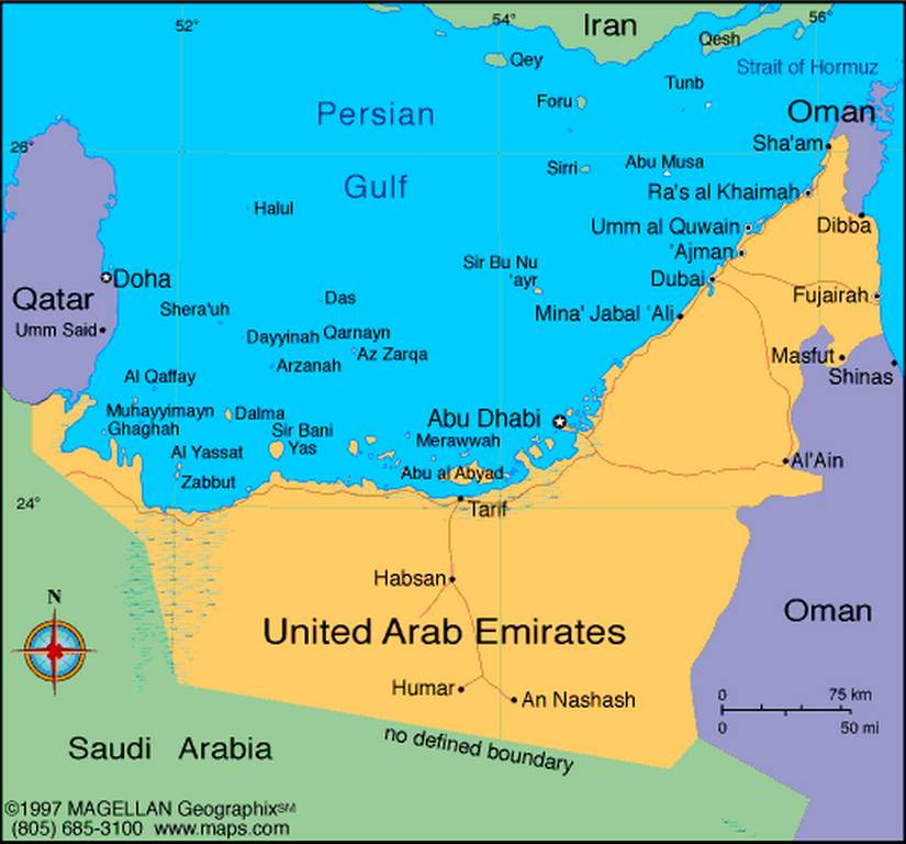 Working and Teaching in the Middle East - Expatriate Placements